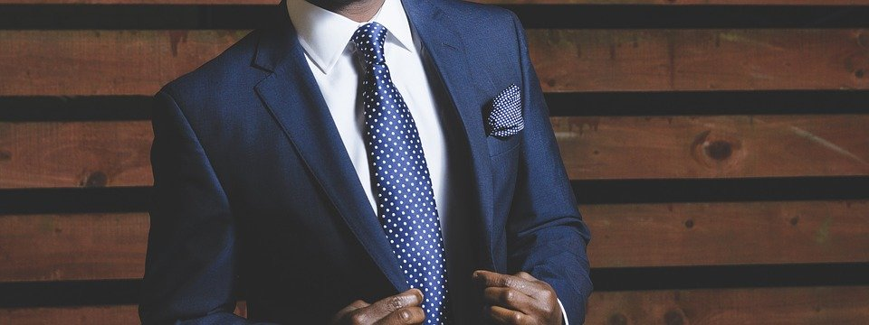 Costume, Homme D'Affaire, Homme, Mode, Style